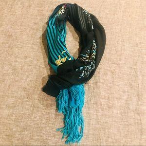 Ed Hardy Long scarf